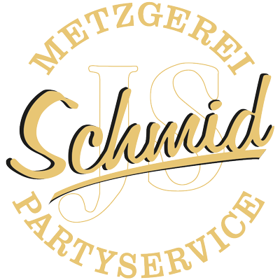 Metzgerei Josef Schmid Logo