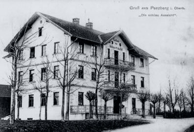 Metzgerei Schmid - das Gasthaus